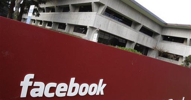 More youth seeing their Facebook, email hacked