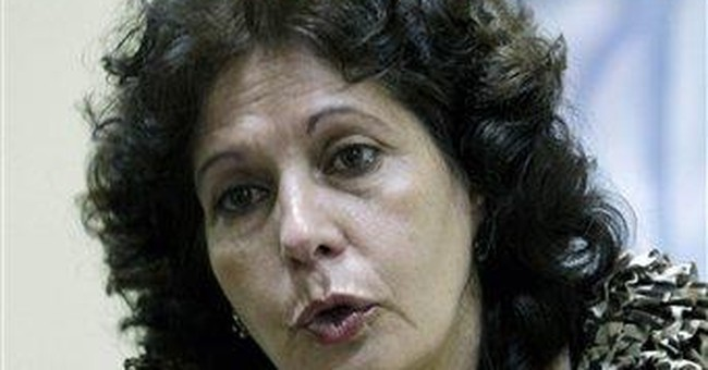 Wife of Cuban spy fears for his safety in US