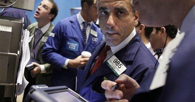 Stocks rise on help for European banks; Dow up 183