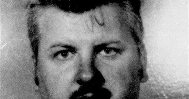 Judge allows exhumation of John Wayne Gacy victim