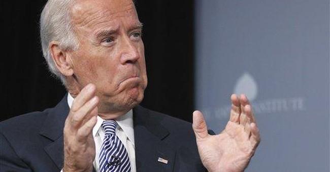 Biden: GOP strong enough to beat Obama in 2012