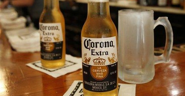 Vintner Constellation Brands' 2Q profit climbs