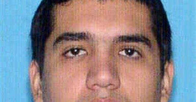 Illinois convict faces charges in 5 Calif deaths