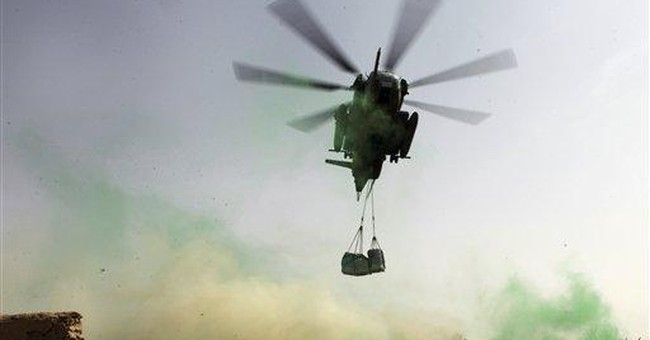 Army aviators in high demand on the battlefront