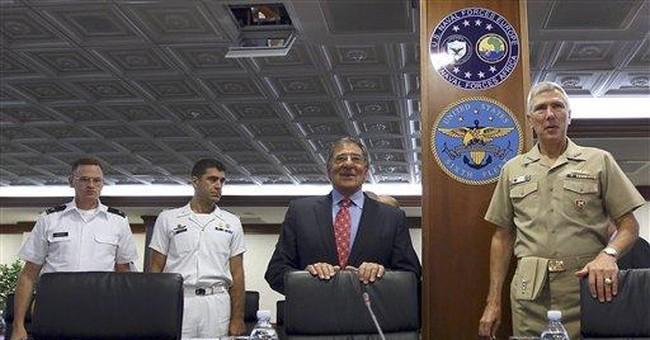 Panetta spills _ a little _ on secret CIA drones