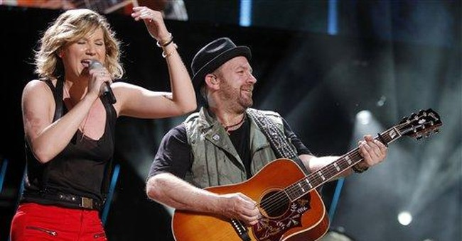 Sugarland plans Indiana collapse benefit concert