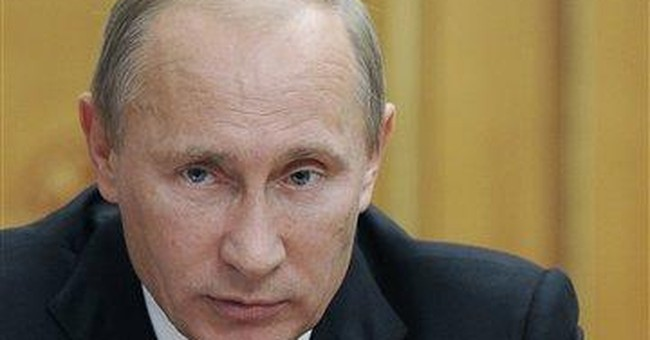 Putin: $13 billion for military industries upgrade