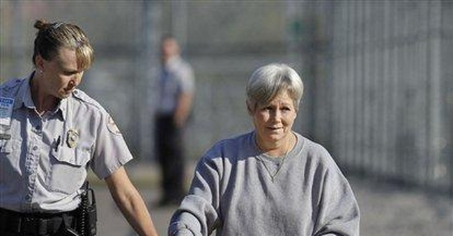 Tennessee prison frees former death row inmate