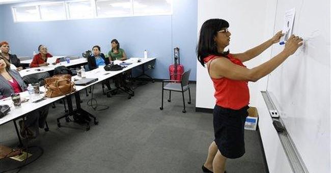 Job training efforts grow for transgender workers