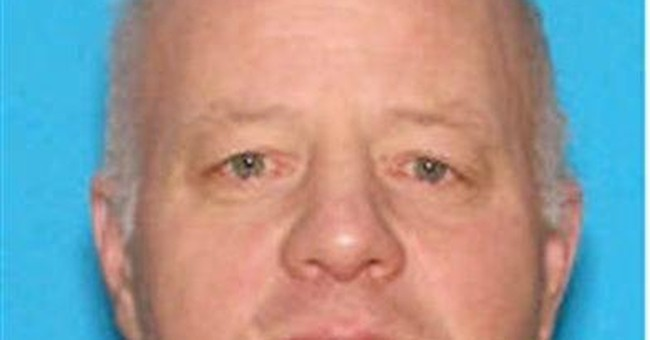 Body found in SUV of slain Wash. woman's husband