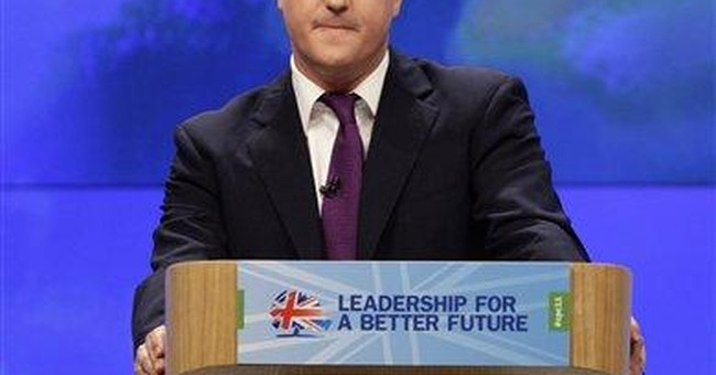 UK prime minister seeks report on defense chief