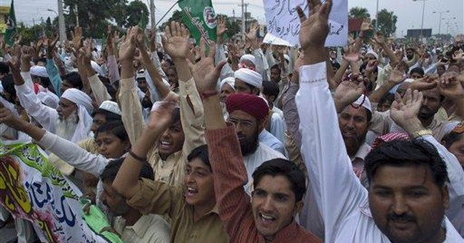 Clapper: US, Pakistan spies rebuild ties