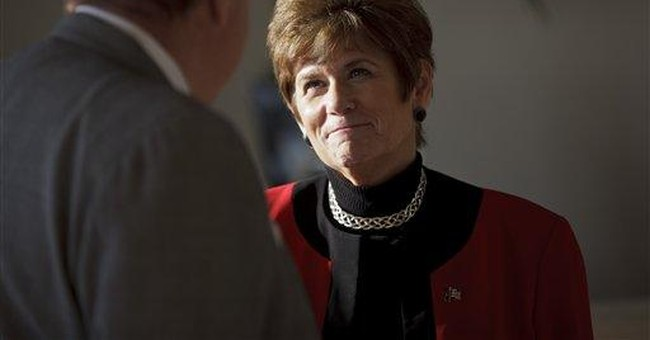 San Diego considers an openly gay GOP mayor