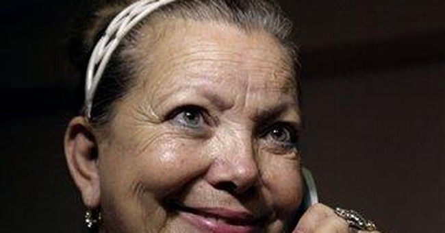 Leader of Cuban dissident group in intensive care