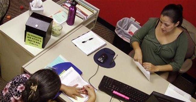 Immigrants fearing deportation make plans for kids