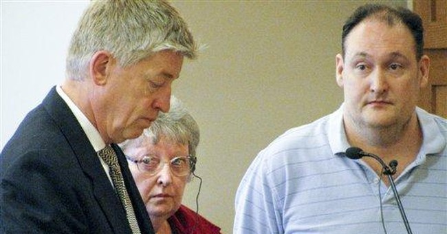Wis. family accused of leaving protector to die