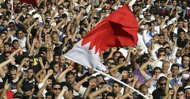 Bahrain begins reform steps snubbed by opposition
