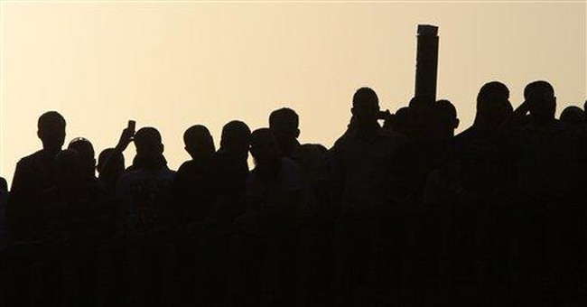 Egypt's military vows to get tough after clashes