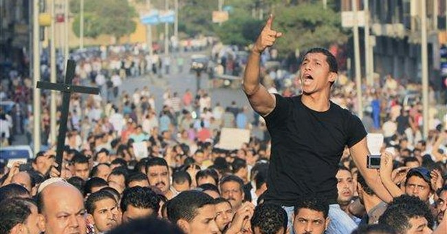 Christians under siege in post-revolution Egypt