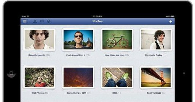 After long wait, Facebook releases iPad app