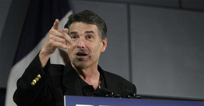 Romney asks Perry to disavow pastor, Perry says no
