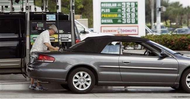 Oil prices above $85 for first time since Sept.