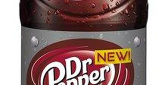 Dr Pepper Ten: 'No women allowed'