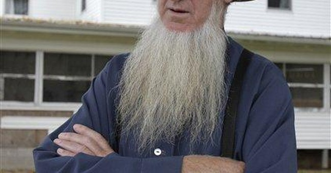 Haircut assaults put glare on Ohio Amish community