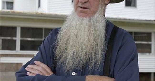 Haircut assaults put glare on Ohio Amish community