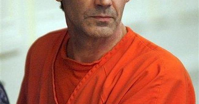 Kansas man sentenced to death for killing family