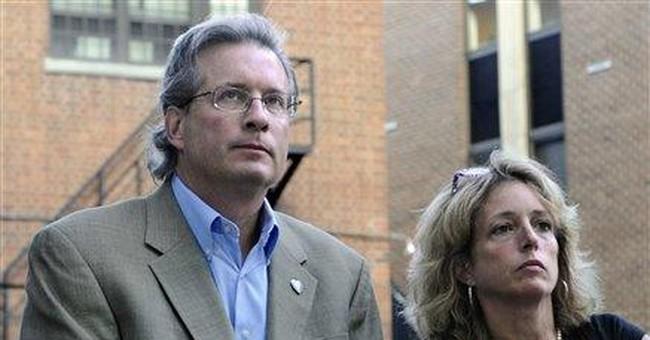 Prosecutor: Man playing blame game in home crime