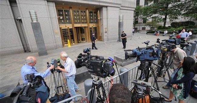 No NY bail in plot to assassinate Saudi ambassador