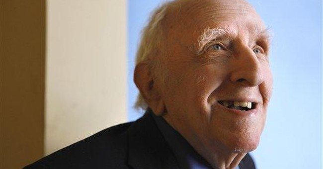Gay rights pioneer Frank Kameny dies at 86
