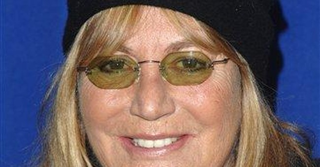 Penny Marshall has book deal with Amazon.com