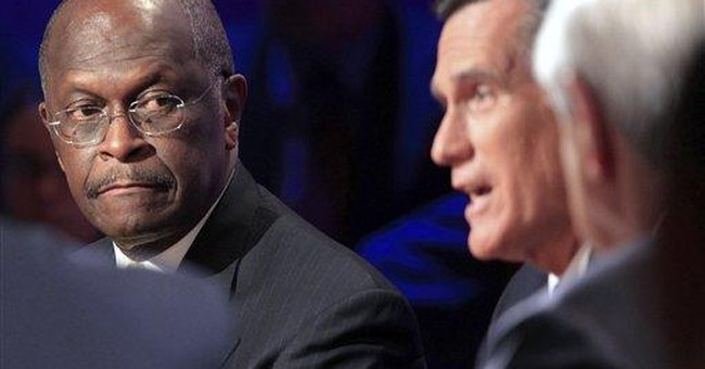 Herman Cain's sudden surge powered by 9-9-9 plan