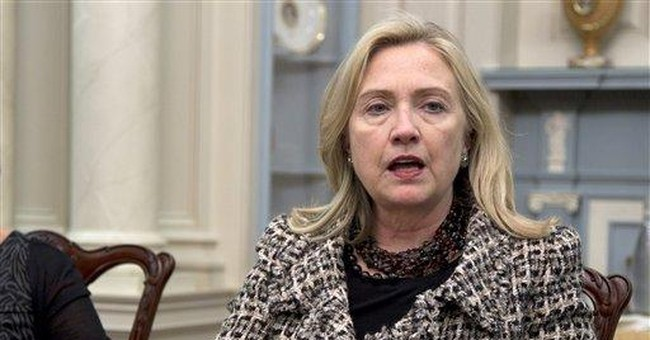 Clinton: Afghans won't give up on Taliban deal