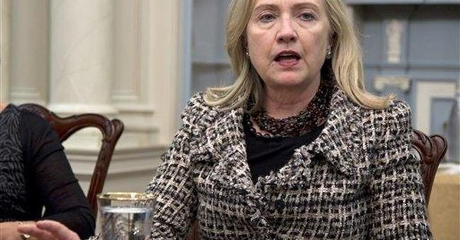 Clinton: Plot to kill Saudi will isolate Iran