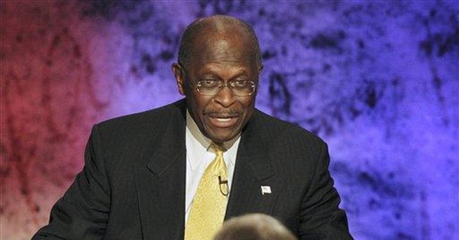 Bachmann: Cain 9-9-9 idea a tax, not jobs, plan