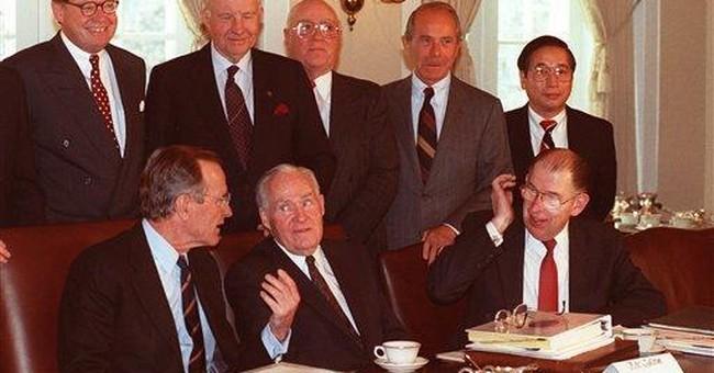 Longtime Motorola CEO Robert Galvin dies at 89