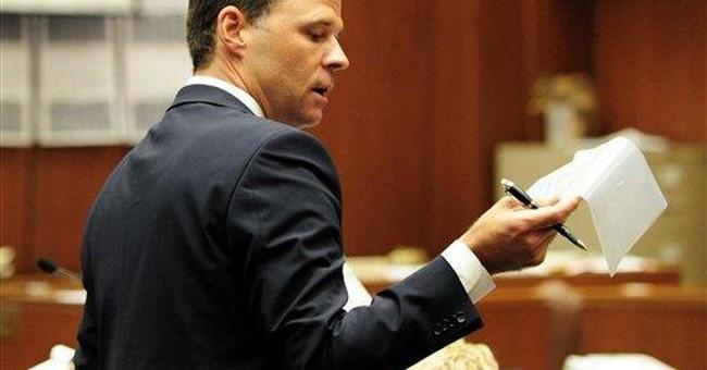 Prosecutors wind down case against Jackson doctor