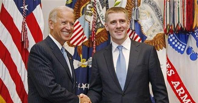 Biden: Alleged assassination plot 'over the top'