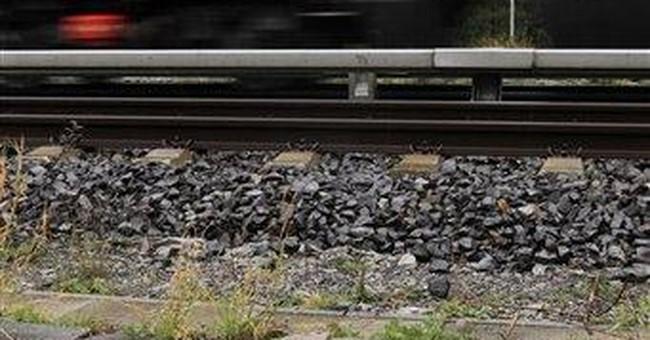 Arson attacks disrupt German train system