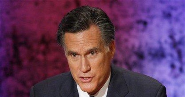Obama campaign charges Romney with flip-flopping