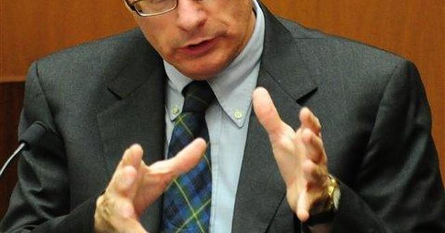 Defense drops claim Jackson swallowed fatal dose