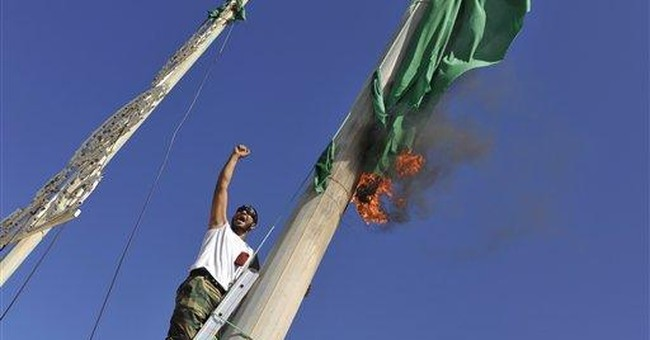 Libya official: No confirmation Gadhafi son caught