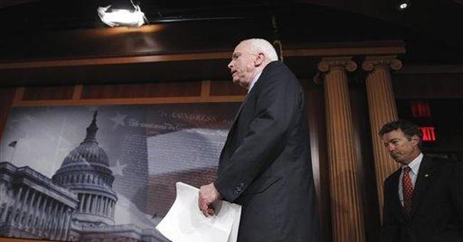 Boehner, Obama talk jobs as Senate GOP offers plan