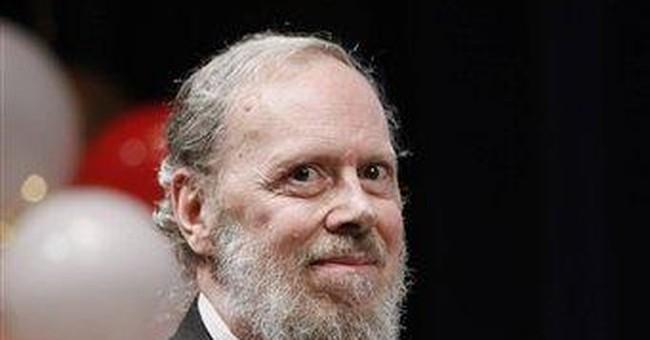 Dennis Ritchie, computer-programming pioneer, dies