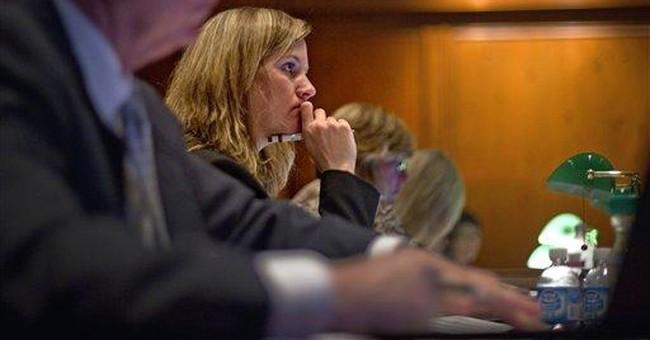 Panel revokes teaching licenses of 11 in Atlanta