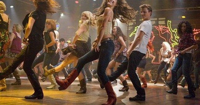 Box Office Preview: 'Footloose' dances into ring