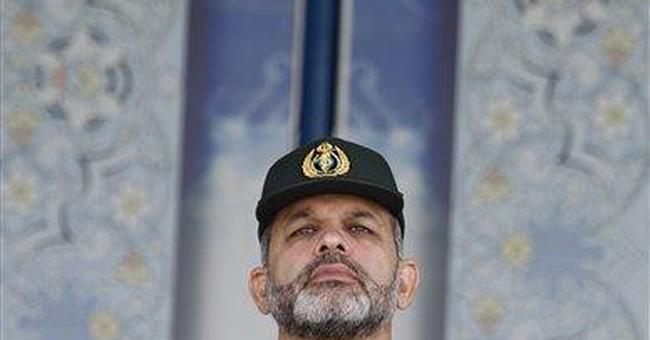 Ambassador plot casts light on Iran's strike force